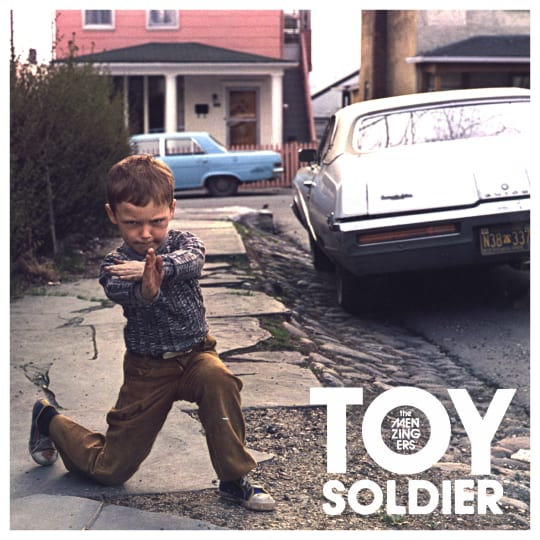 The Menzingers - Toy Soldier
