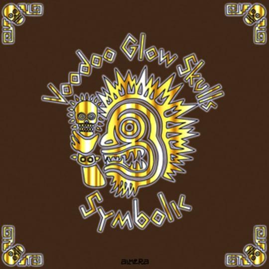 Voodoo Glow Skulls - Symbolic