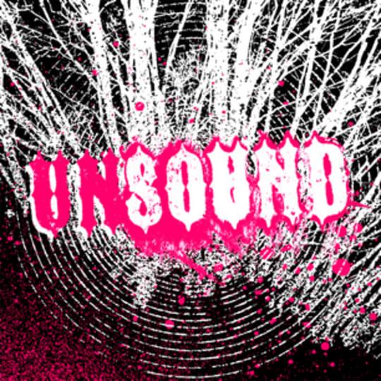 Unsound - Unsound Vol. 1