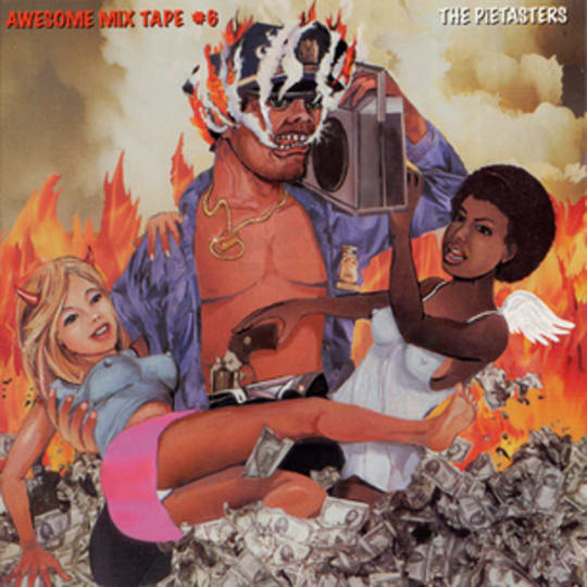 Pietasters - Awesome Mix Tape #6