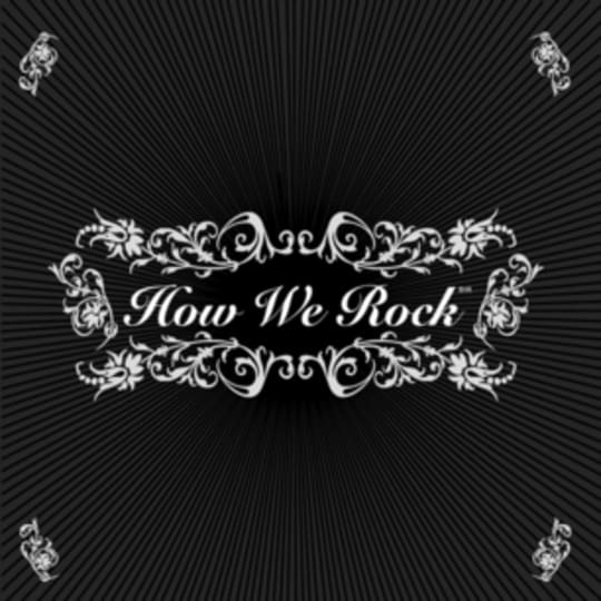 Various Artists - How We Rock