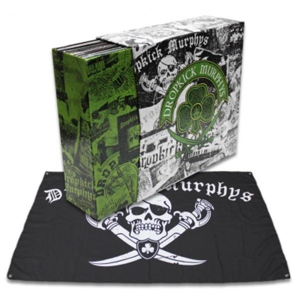 Vinyl Box Set (Green)