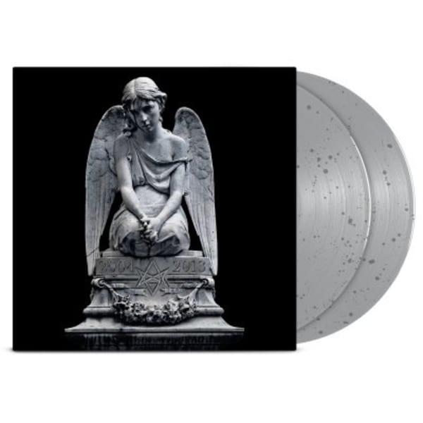 2004 - 2013 2x Gray LP