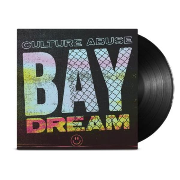 Bay Dream LP