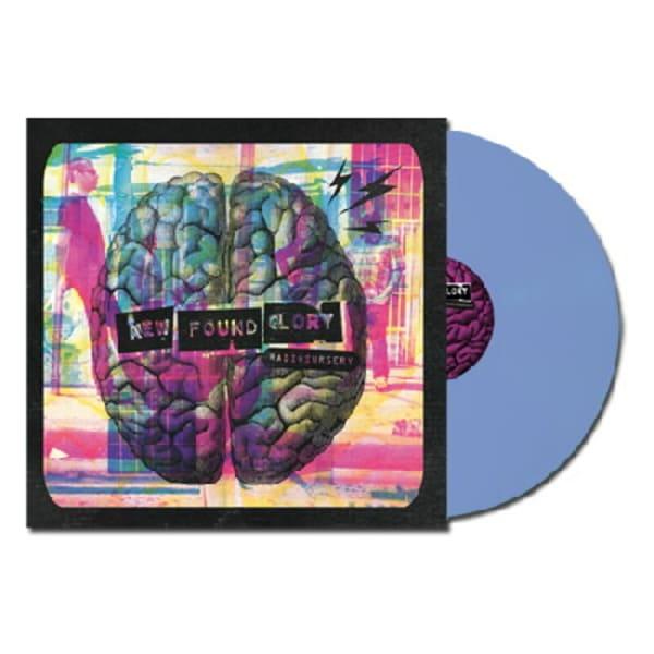 Radiosurgery LP (Blue)
