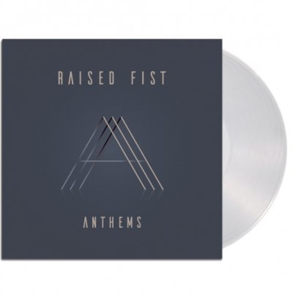Anthems LP