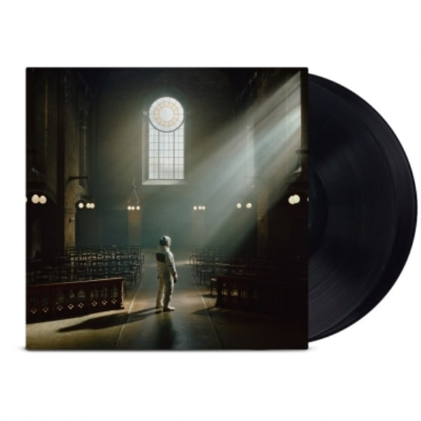 For Those That Wish To Exist 2xLP