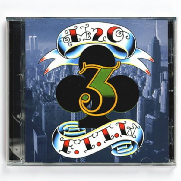 F.T.T.W. CD