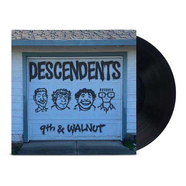 9th & Walnut LP (Black)