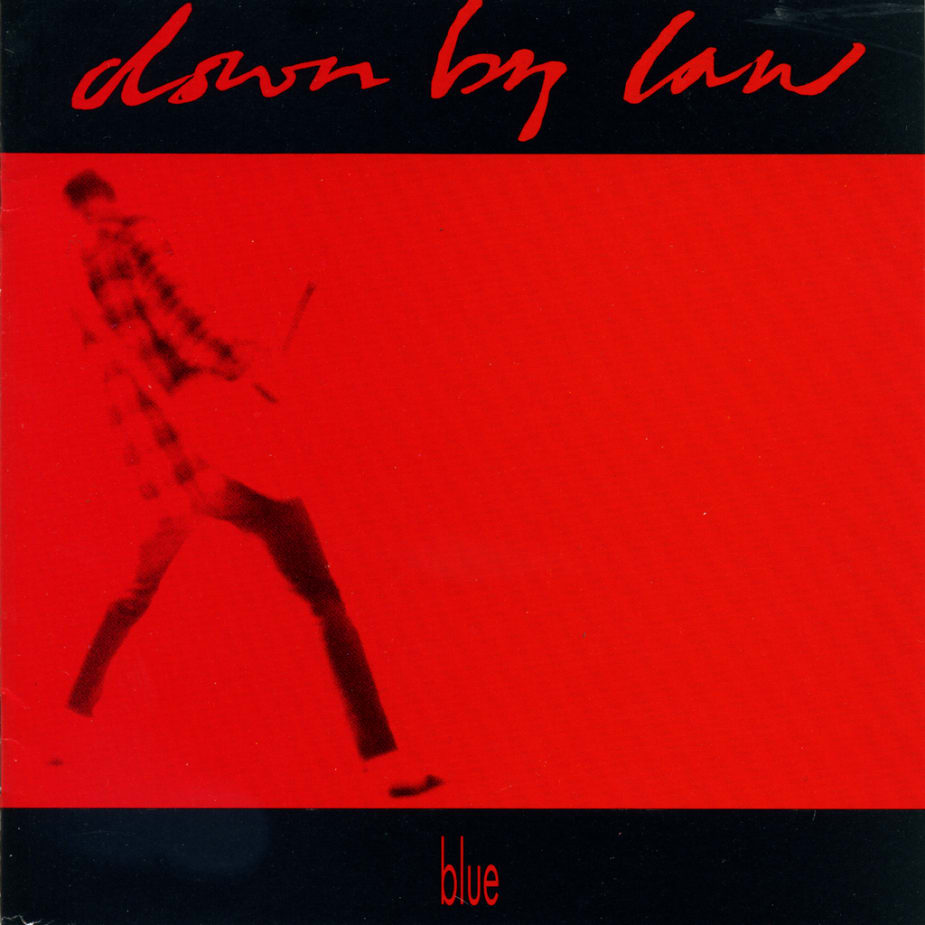 Down By Law - Blue