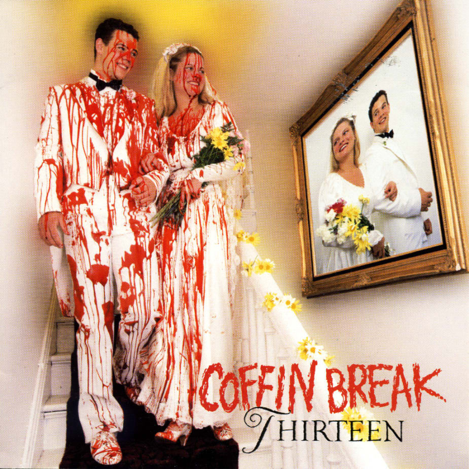 Coffin Break - Thirteen