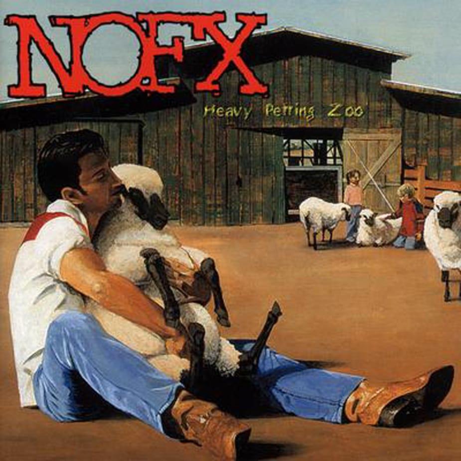 NOFX - Heavy Petting Zoo