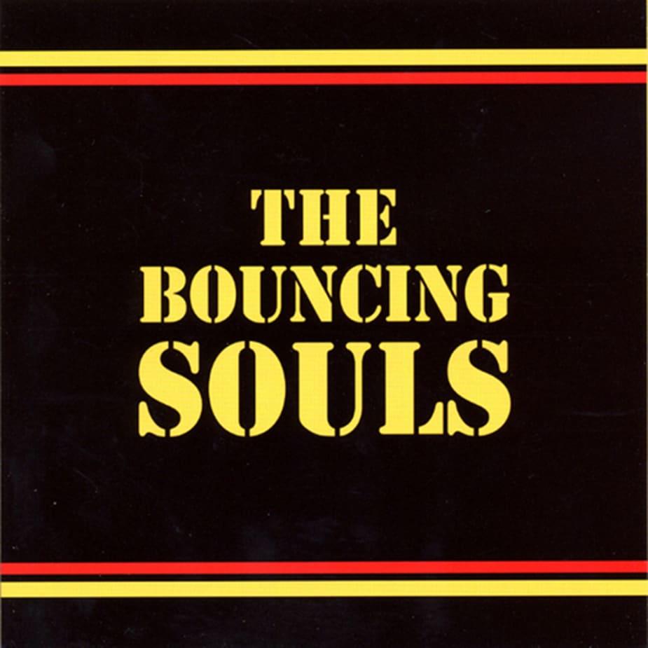 The Bouncing Souls - The Bouncing Souls