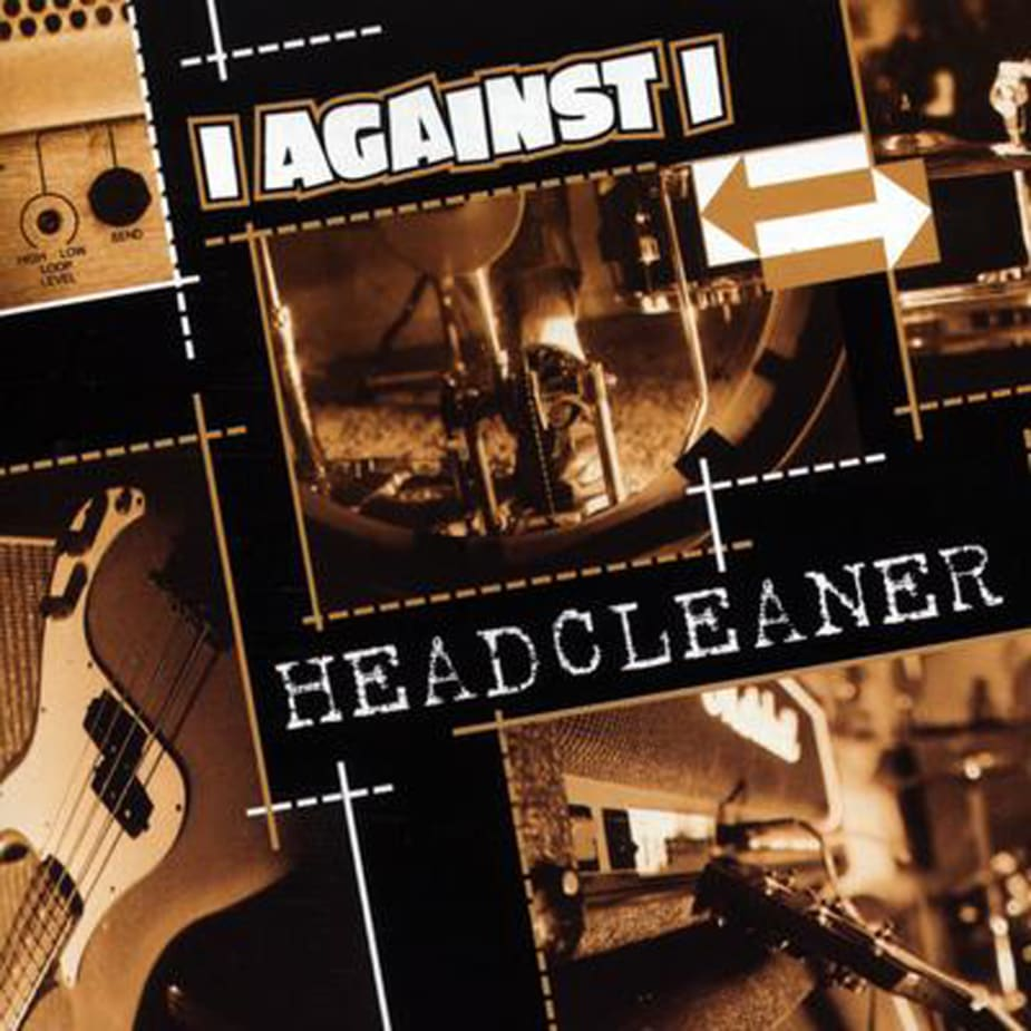 I Against I - Headcleaner