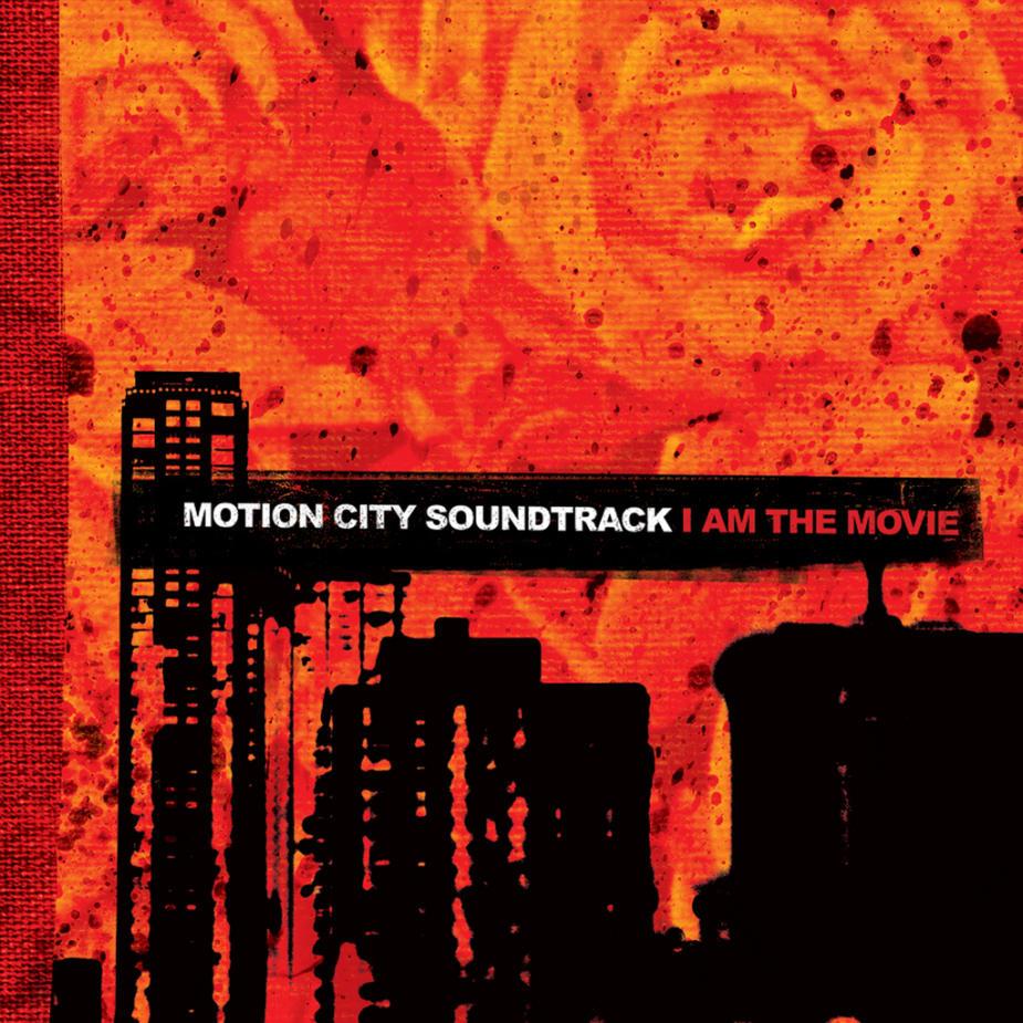 Motion City Soundtrack - I Am The Movie