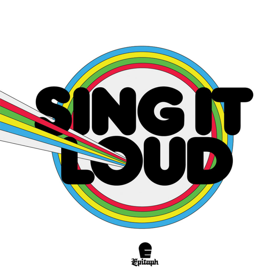 Sing It Loud - Sing It Loud EP