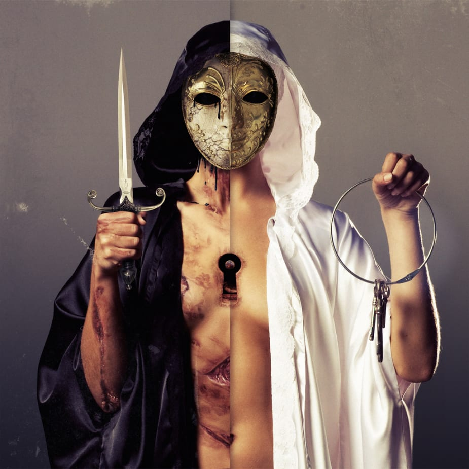Bring Me The Horizon - There Is A Hell Believe Me I've Seen It. There Is A Heaven Let's Keep It A Secret
