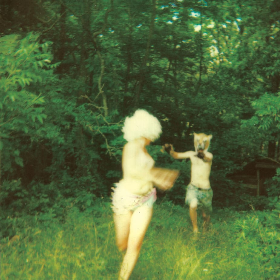 The World is a Beautiful Place & I am No Longer Afraid to Die - Harmlessness