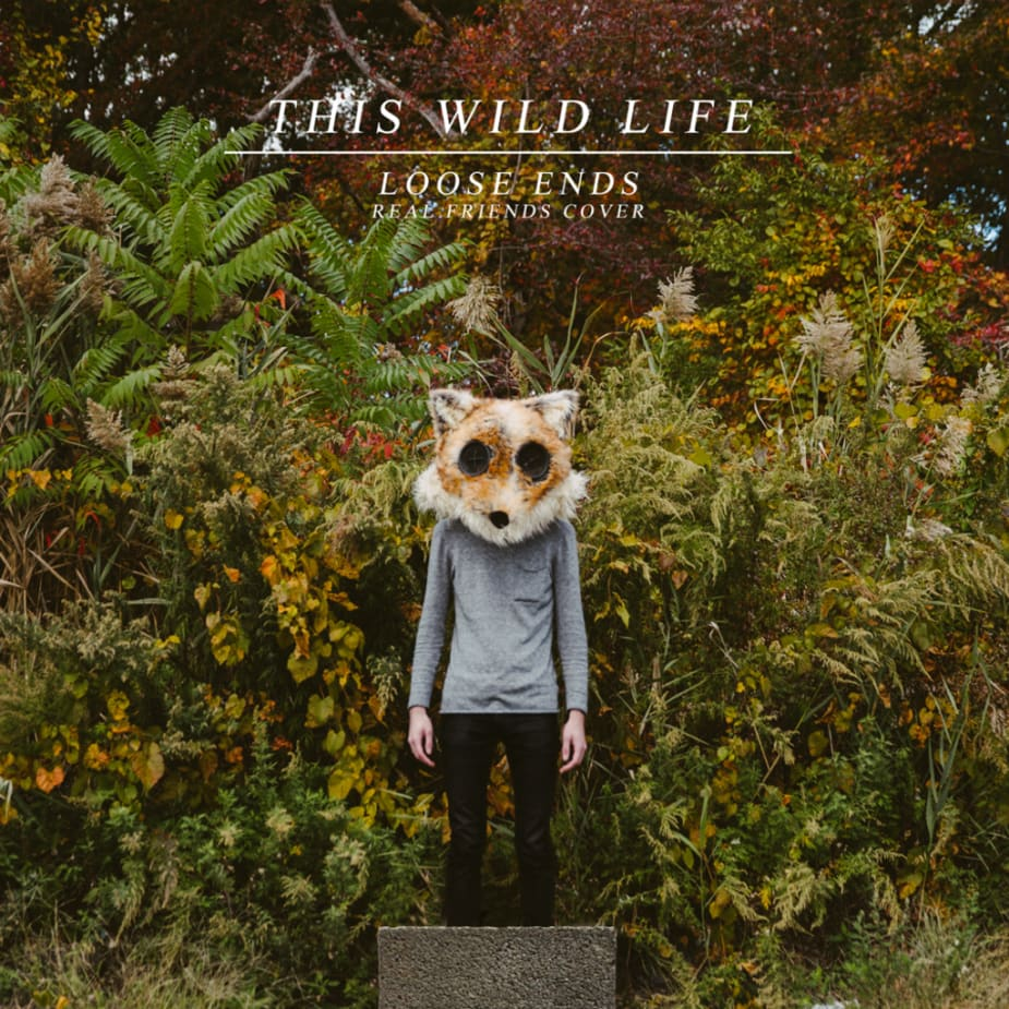 This Wild Life - Loose Ends (Single)