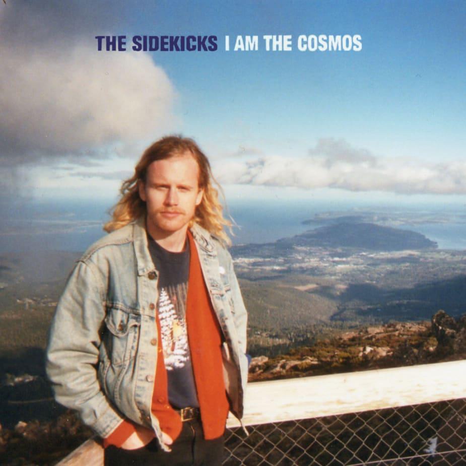 The Sidekicks - I Am The Cosmos (Single)