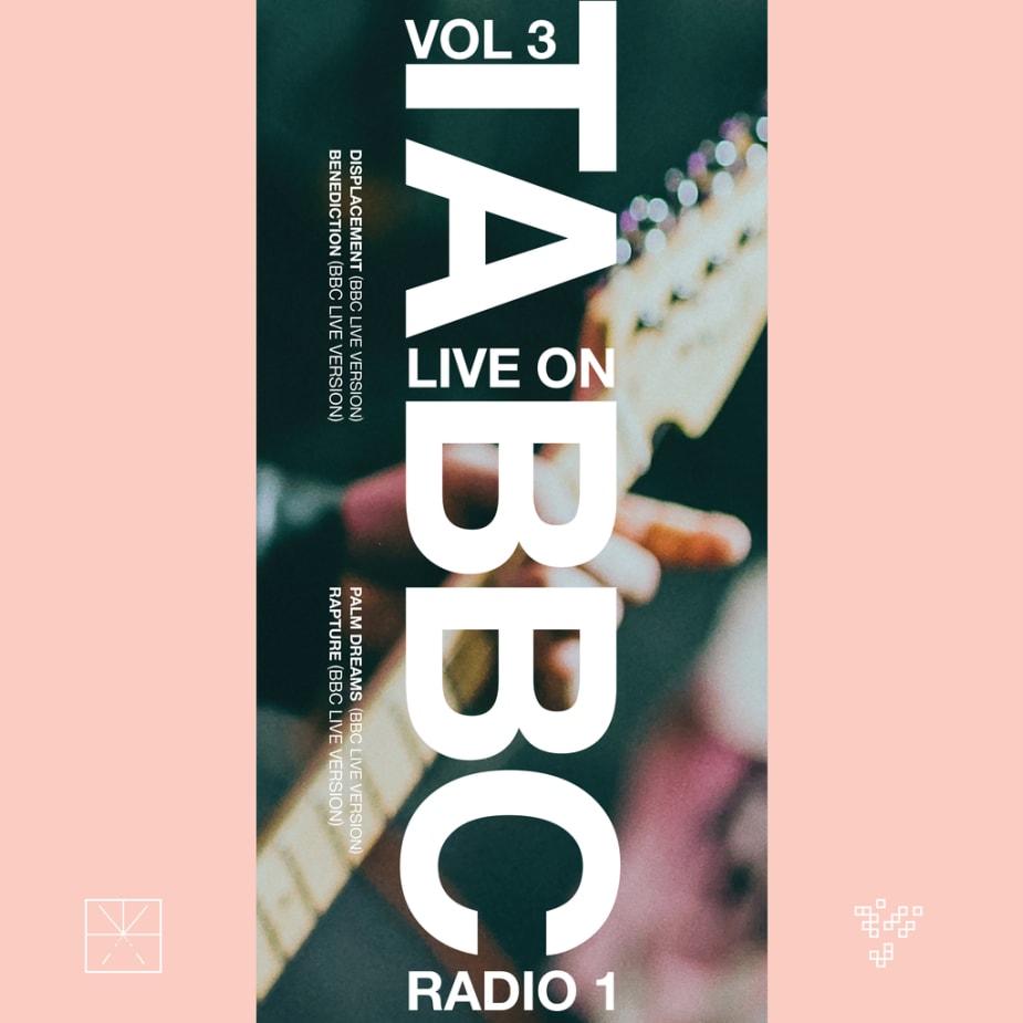Touché Amoré - Live On BBC Radio 1: Vol. 3