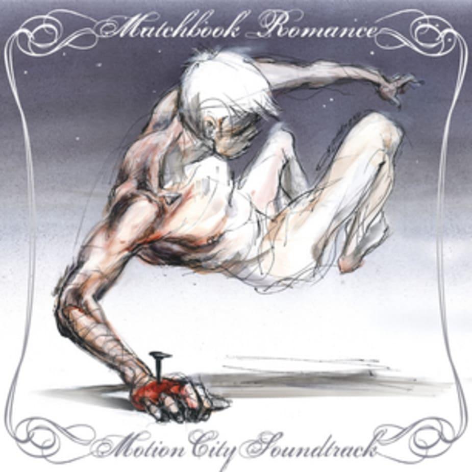 Matchbook Romance - Matchbook Romance / Motion City Soundtrack