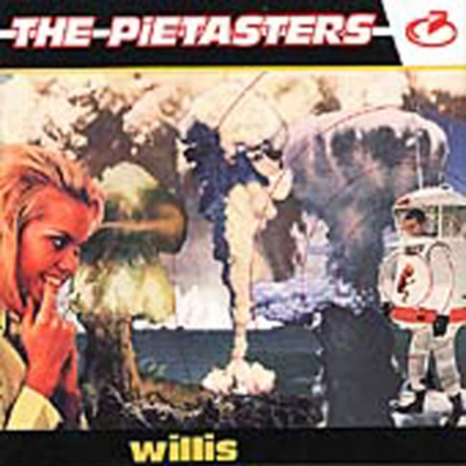 Pietasters - Willis