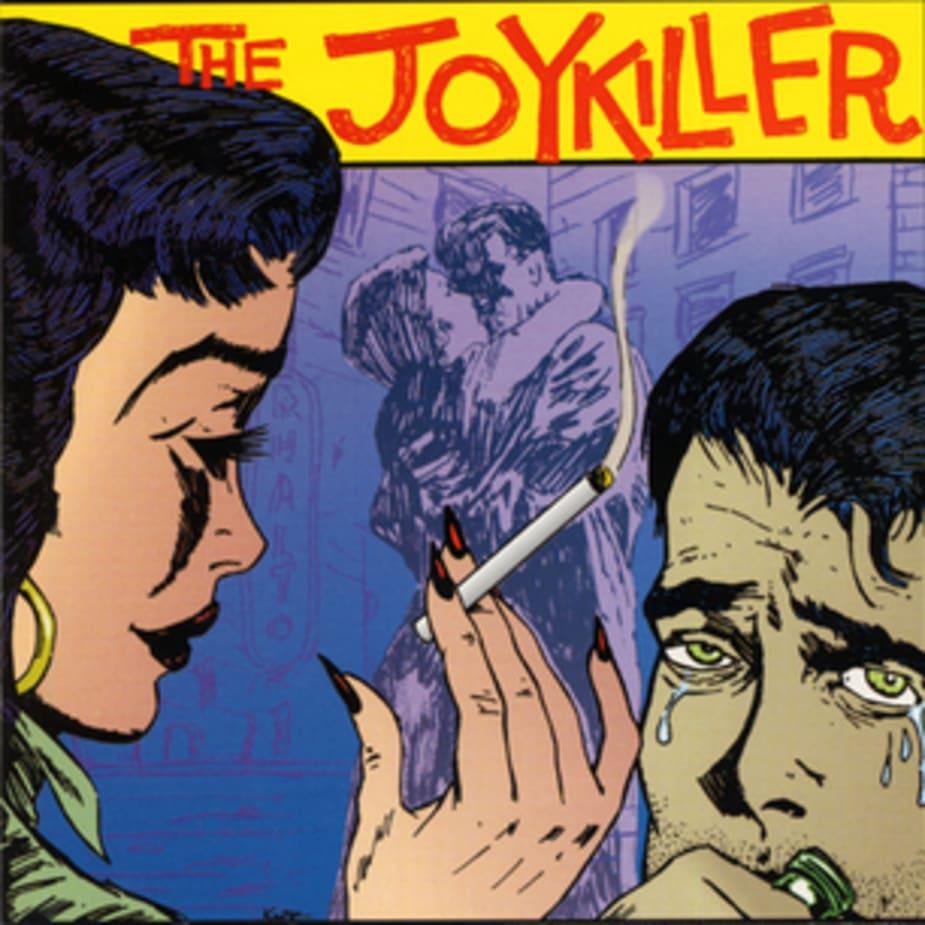The Joykiller - Joykiller