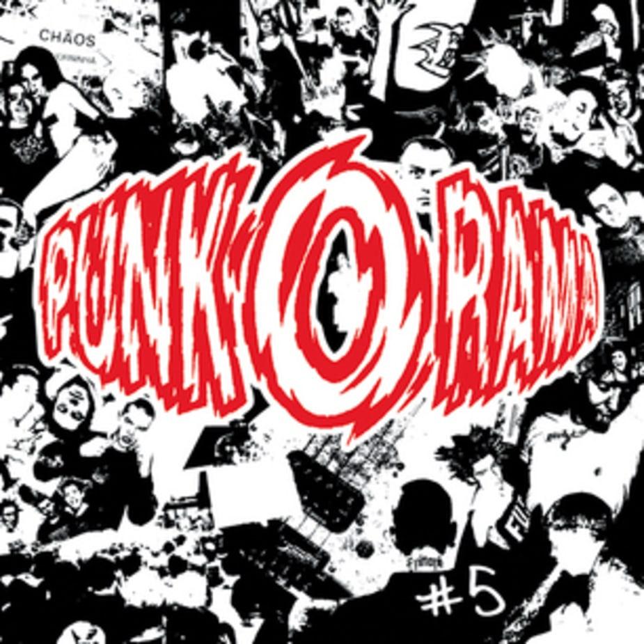 Punk-O-Rama - Punk-O-Rama Vol. 5