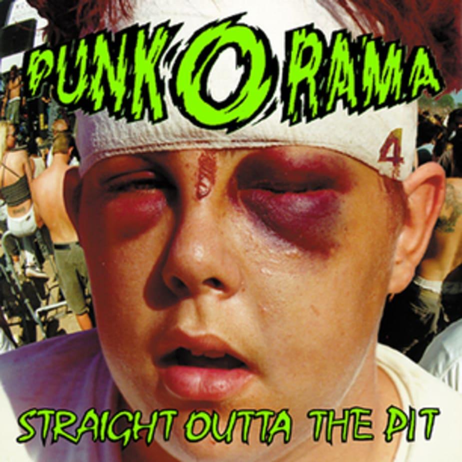 Punk-O-Rama - Punk-O-Rama Vol. 4
