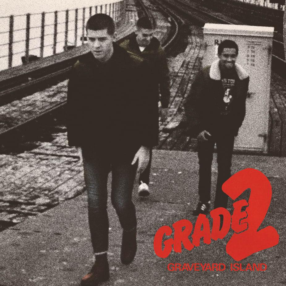 Grade 2 - Graveyard Island