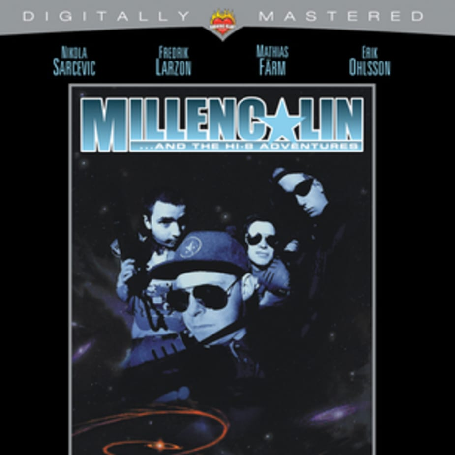 Millencolin - ...And The Hi-8 Adventures