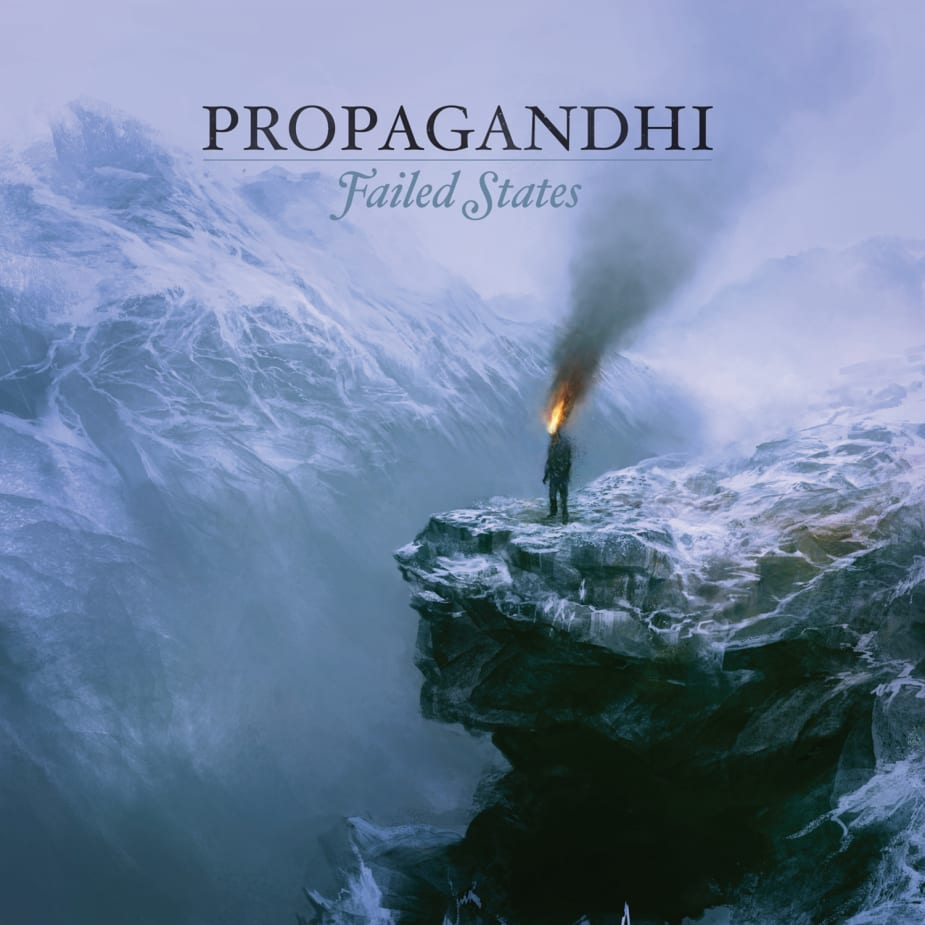Propagandhi - Failed States (2019 Remaster)