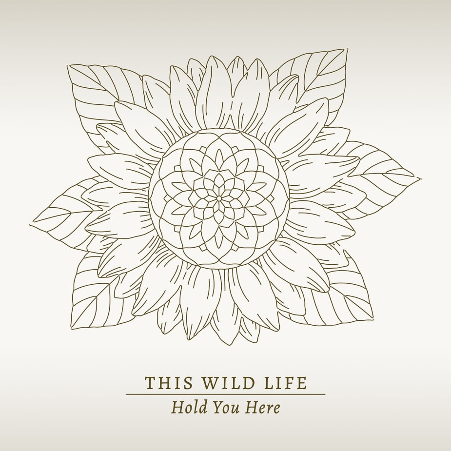 This Wild Life - Hold You Here