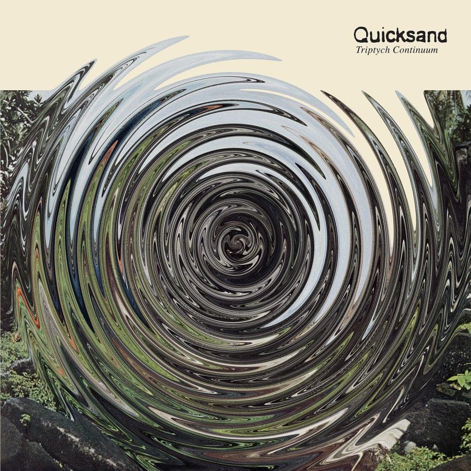 Quicksand - Triptych Continuum