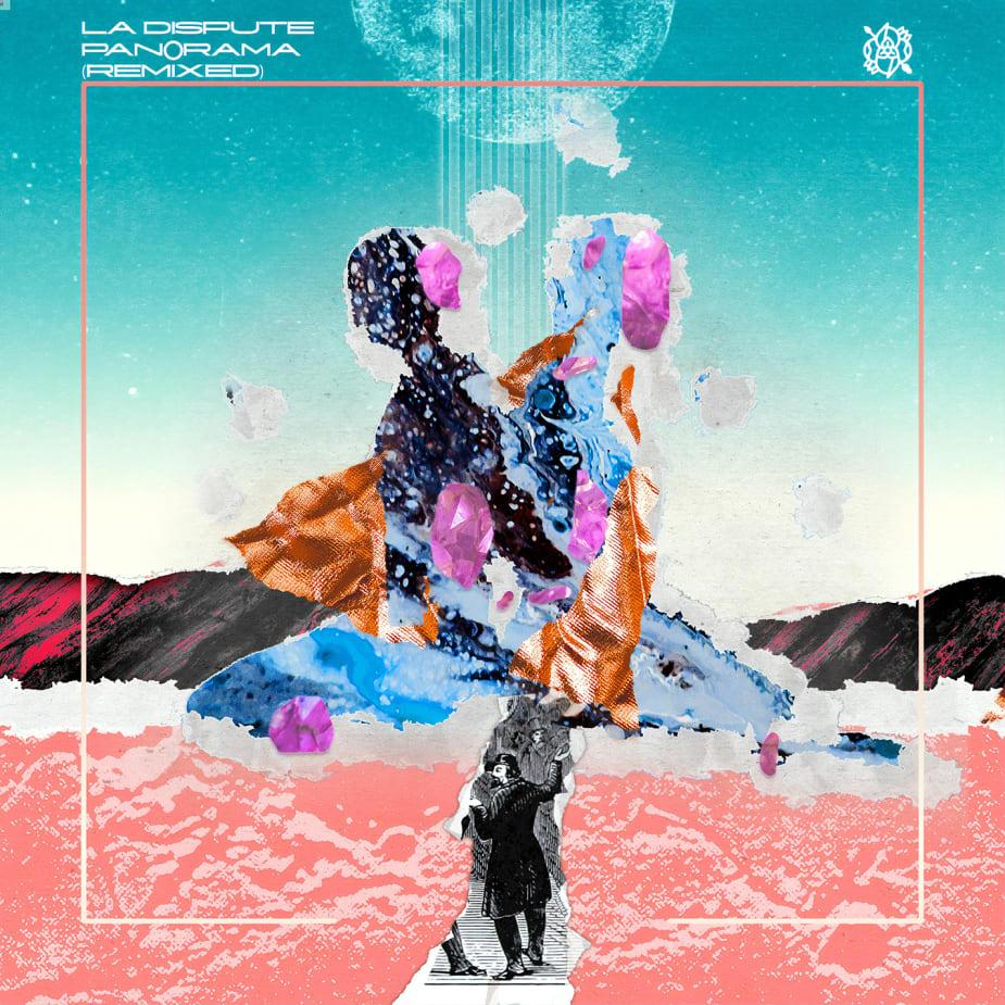 La Dispute - Panorama Remixed