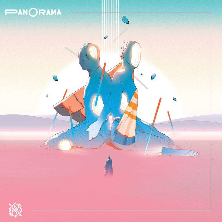 La Dispute - Panorama