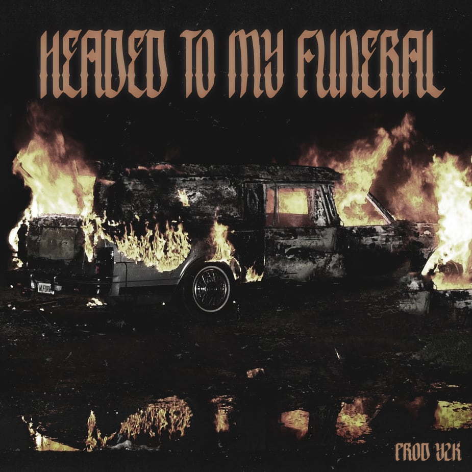 Smrtdeath - Headed To My Funeral