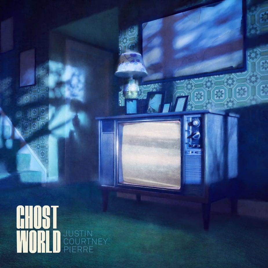 Justin Courtney Pierre - Ghost World