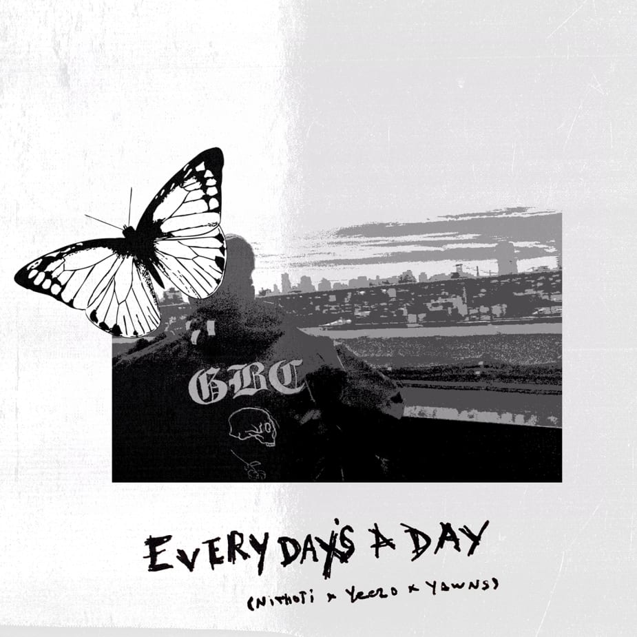 Cold Hart - Every Day's A Day