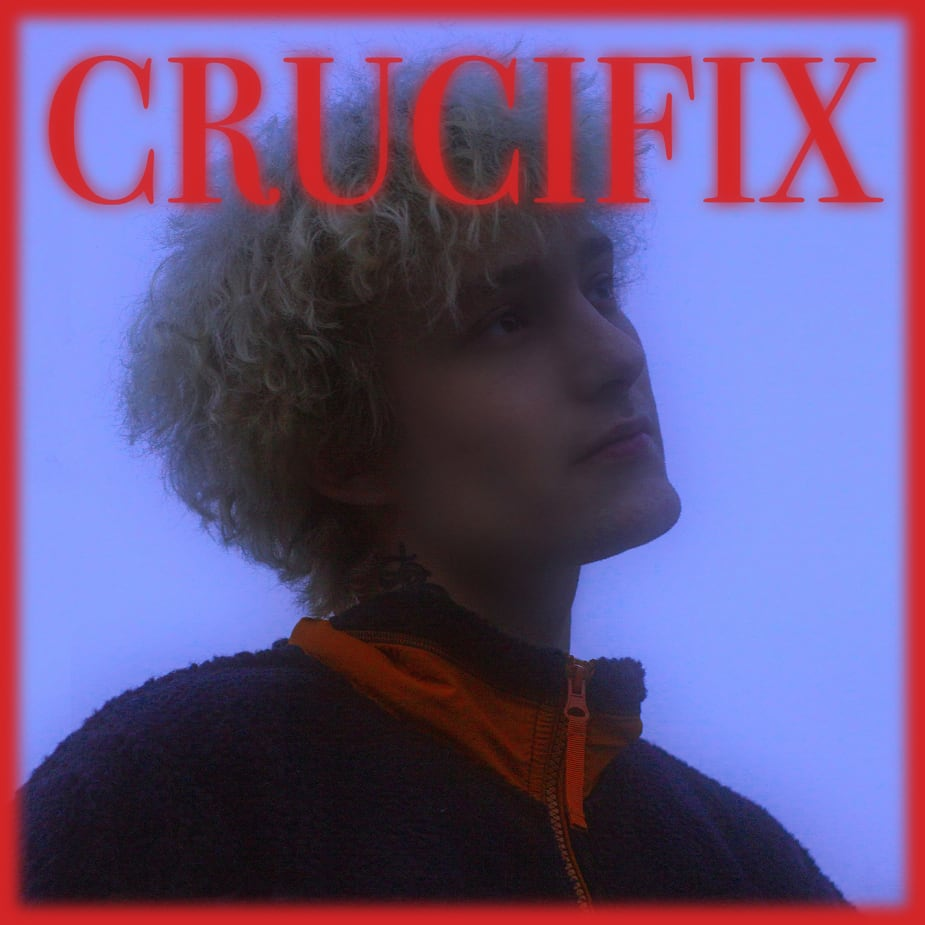 plxntkid - crucifix