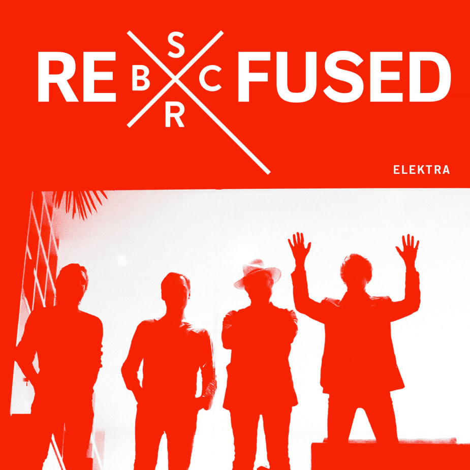 Refused - Elektra (Remix)