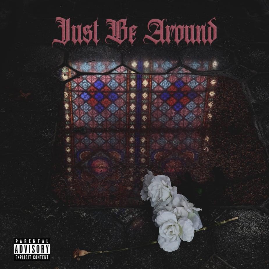Smrtdeath - Just Be Around