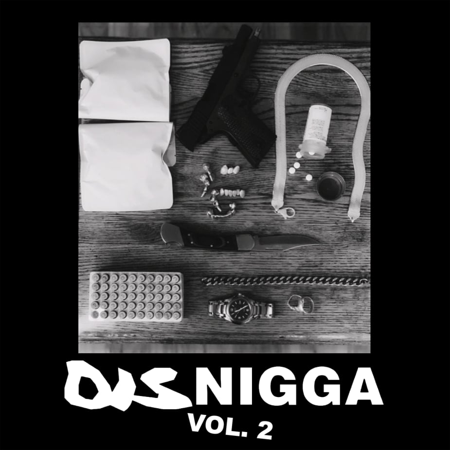 Soul Glo - DisNigga Vol. 2