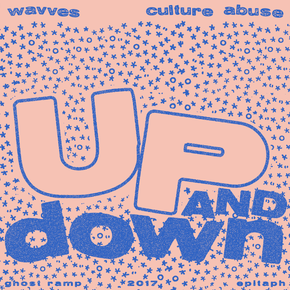 Culture Abuse - Up And Down