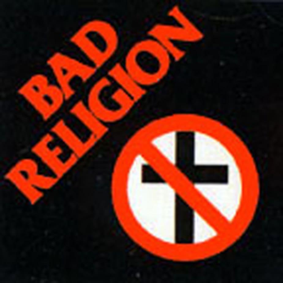 Bad Religion - Bad Religion EP