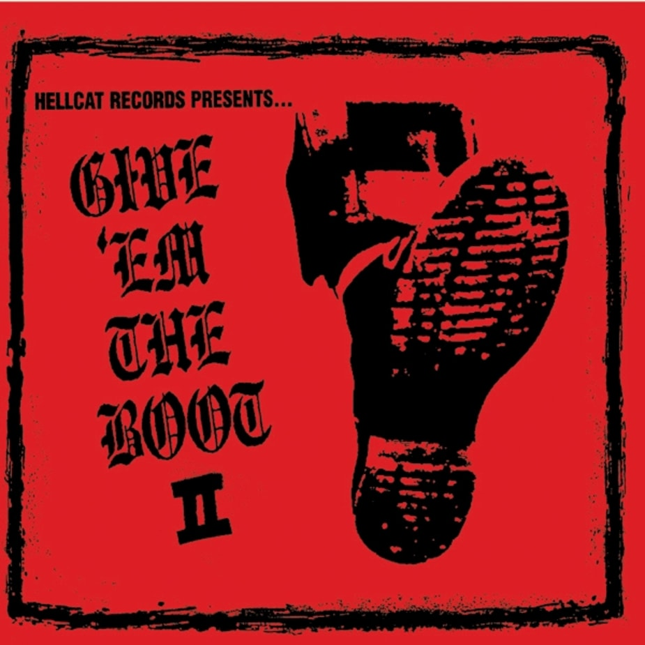 Give 'Em The Boot - Give 'Em The Boot Vol. II