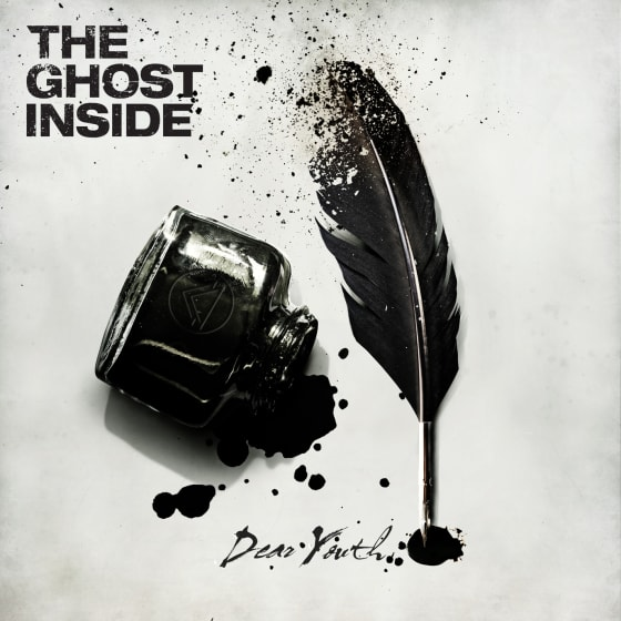"""The Ghost Inside Announce New Album """"Dear Youth,"""" Out November 17th"""
