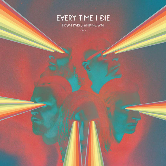 Every Time I Die & The Ghost Inside Concert Streamed Live On Yahoo