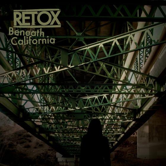 Retox Announce New Album